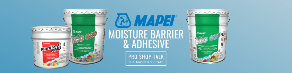 MAPEI Wood Floor Adhesive