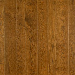 "4-5-6"" Handscraped Engineered From Real Wood Floors"