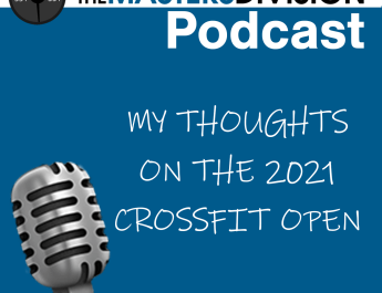 My thoughts on the 2021 NOBULL CrossFit Open