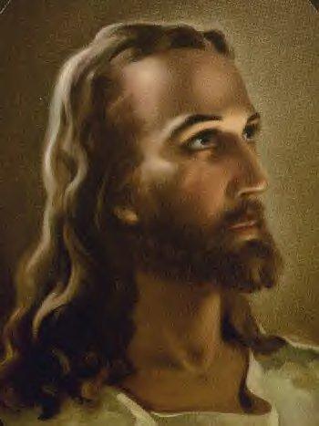 Jesus Was Not Religious