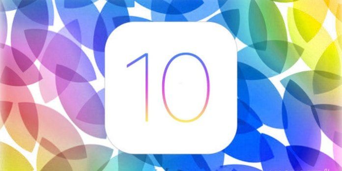 Apple is going to release iOS 10.3 beta with