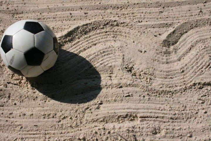Η προκριματική φάση του Πανελλήνιου Πρωταθλήματος Άμμου στο SAO