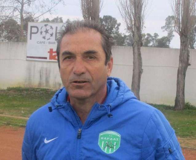 Τέλος ο Αντωνόπουλος από Νίκη Τραγανού, ανέλαβε ο Φωτόπουλος