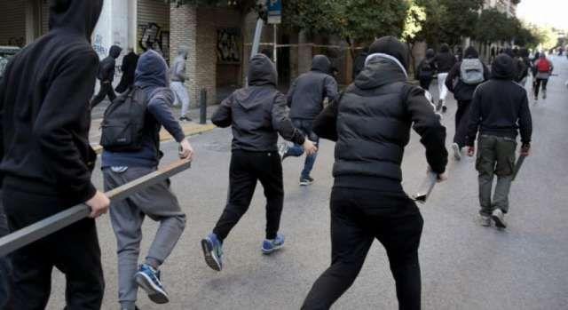 ΕΠΣ.Θεσαλονίκης: Μόνο νεκρούς δεν είχαν τα επεισόδια στο Ελπίδες Σταυρούπολης - Προοδευτική