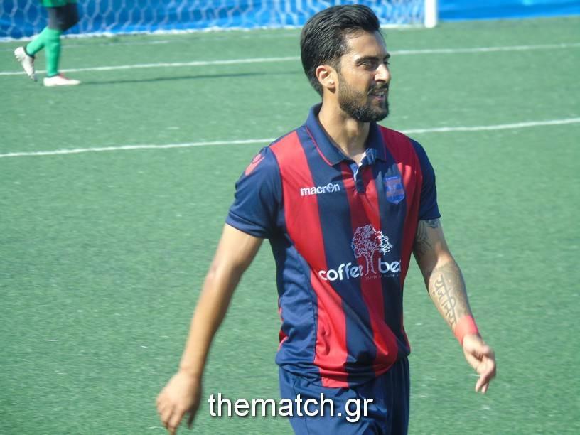 Σε φουλ φόρμα ο Διαγόρας Ρόδου πέρασε με 0-1 από τη Παλλήνη