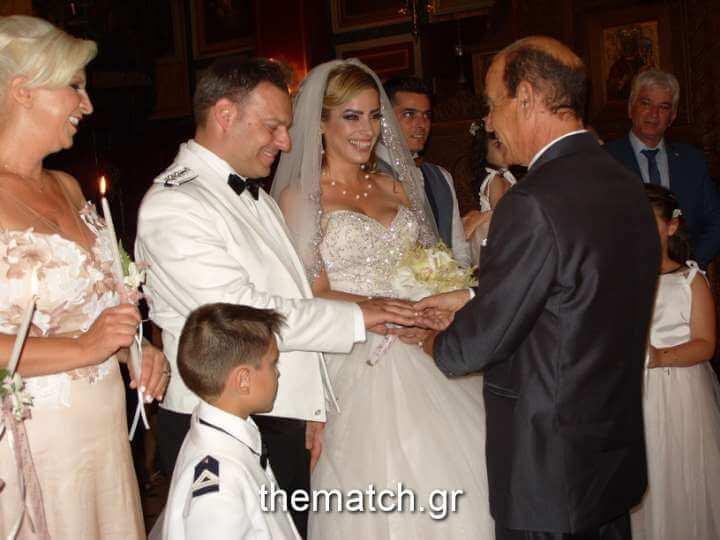 Στο κλάμπ των παντρεμένων ο πρώην διαιτητής Θόδωρος Χριστόπουλος (φωτό)