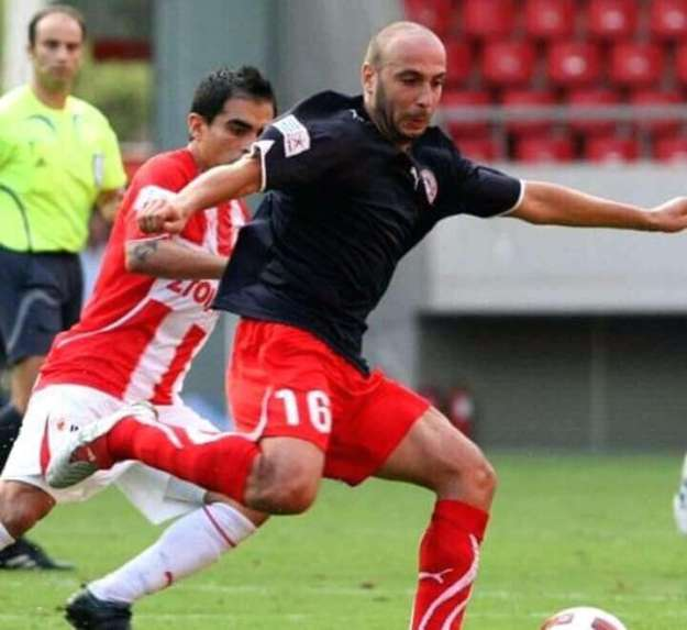 Γιώργος Παρασκευαΐδης