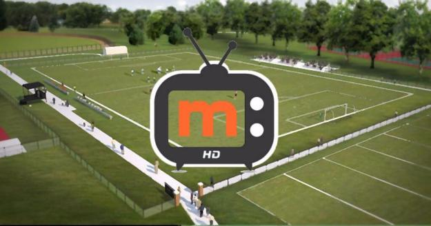 thematch,gr hd-tv