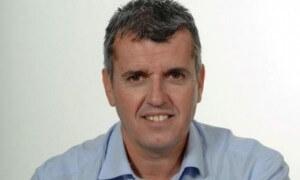 Γιώργος Κυριακόπουλος