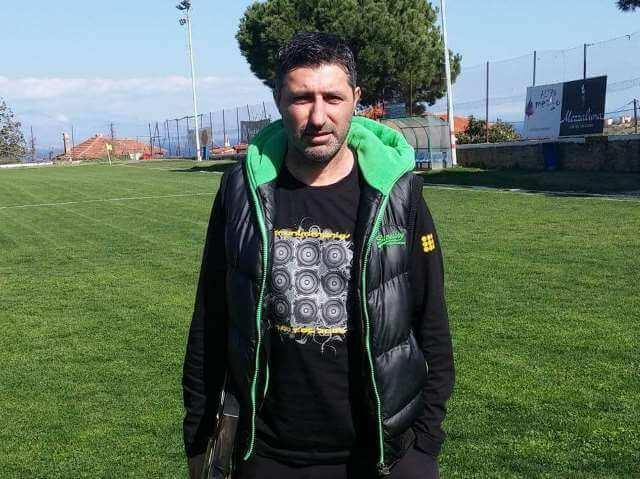 Ανέλαβε την Προοδευτική Μανωλάδας ο Κουτσογιανόπουλος