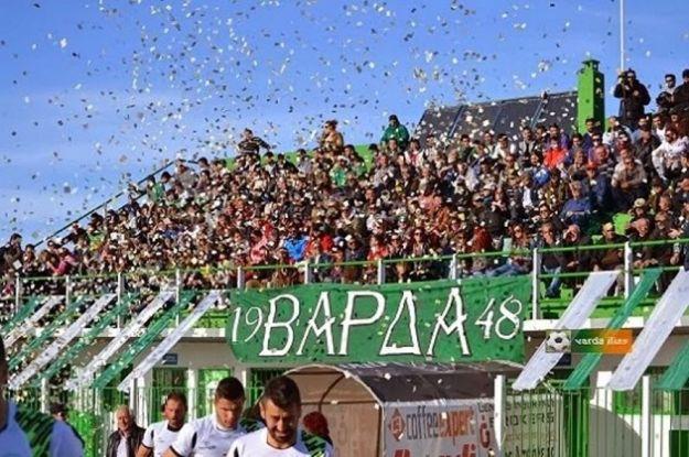Γήπεδο Π.Α.Ο Βάρδας