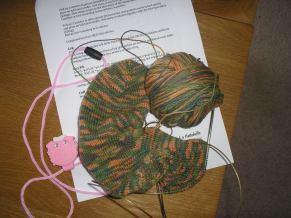 Nice to knit...