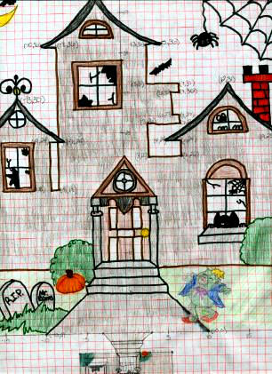 Create A Haunted House If You Dare!