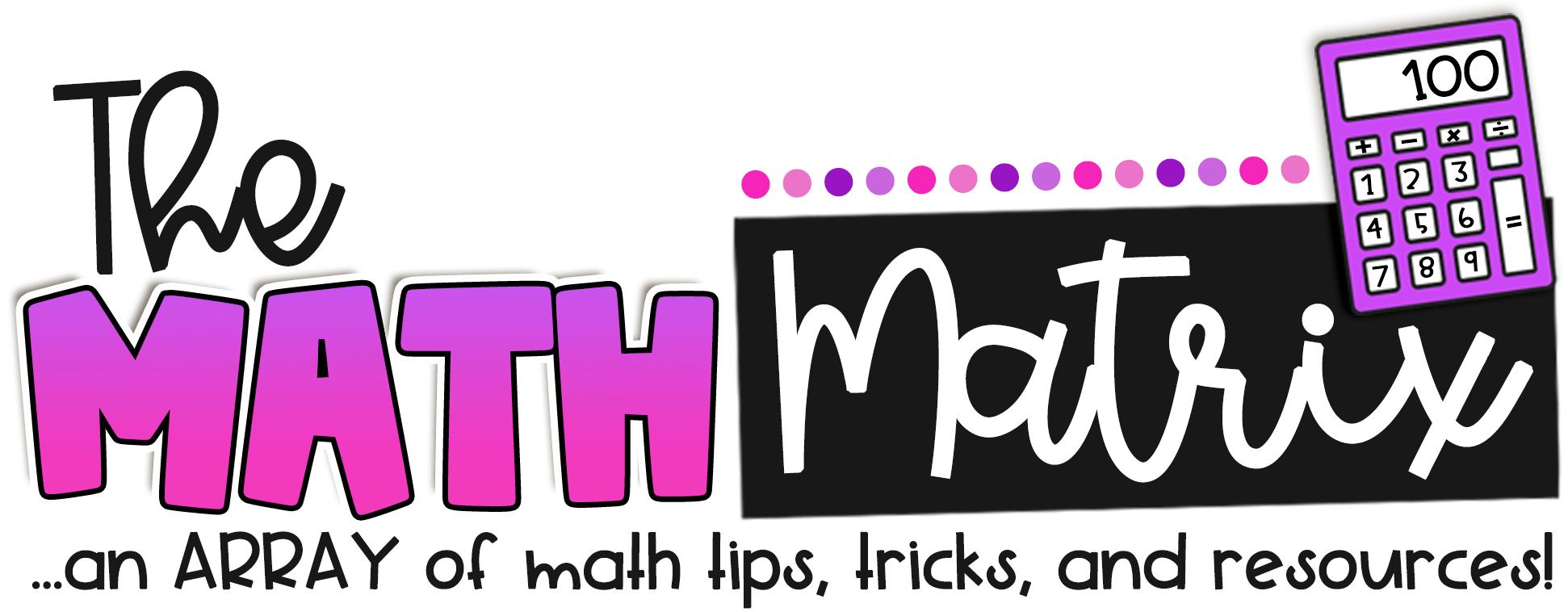 The Math Matrix