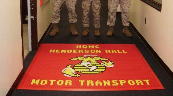 Henderson Hall Headquarters Marine Corps