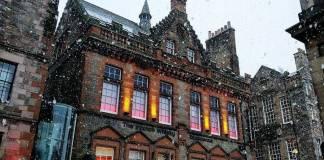 μουσείο Scotch Whisky