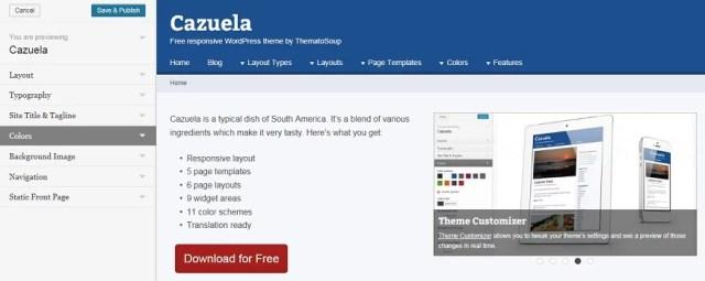 Premium Free WordPress theme by ThematoSoup