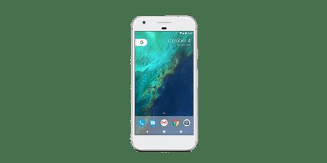 Pixel (White)