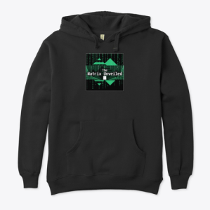 Buy The Matrix Unveiled Merch