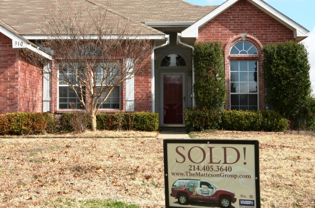 310 Westwood Drive, Rockwall, Texas 75032 – SOLD!