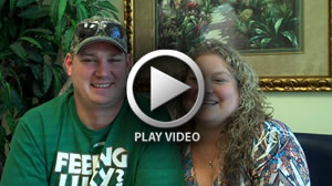 Matthew and Shawna – The Matteson Group – Fate Texas Real Estate Stories
