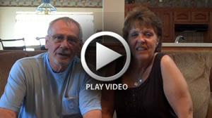 Russ and Gerry – The Matteson Group – Rowlett Texas Real Estate Stories