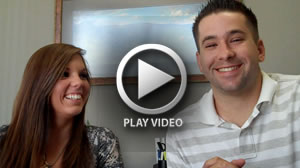 Zach and Michelle – The Matteson Group – Rockwall Texas Real Estate Success Story