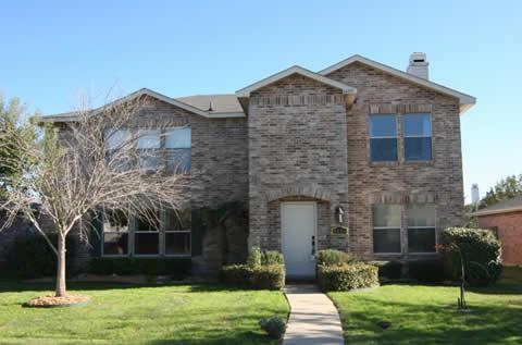 9105 Barton Creek Drive, Rowlett, TX 75089 – SOLD!