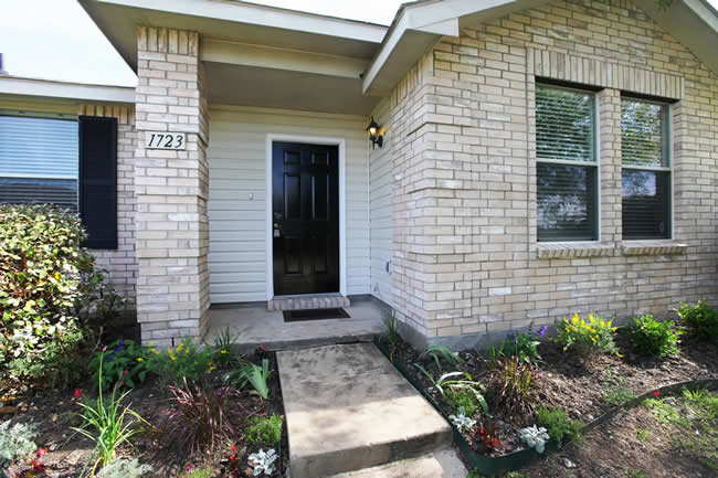 1723 Hickory Creek Lane, Rockwall, TX 75032 – SOLD!