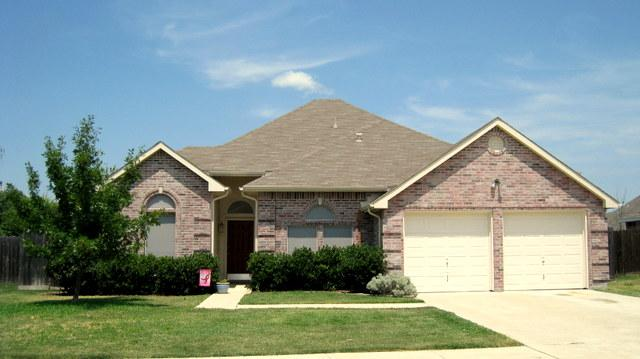 204 Larkspur Drive, Forney, TX 75126 – SOLD!