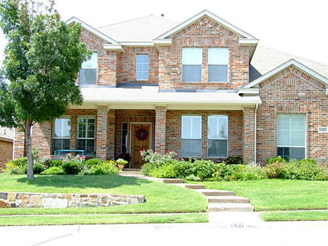 1431 Riverside Oaks Drive, Rockwall, TX 75087 – SOLD!