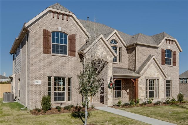 723 Fairfax Lane, Rockwall, TX 75087 – SOLD!