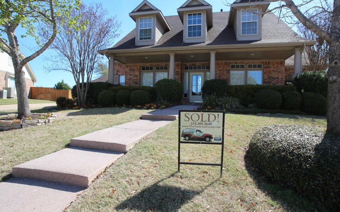 1145 Skylar Drive, Rockwall, TX 75032 – SOLD!