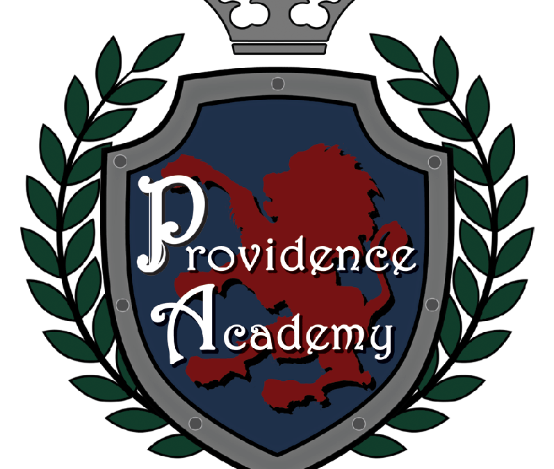 Providence Academy – Boles Childrens Home Project