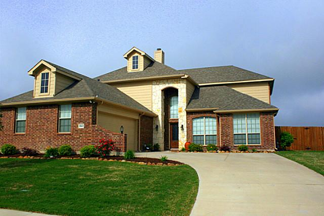 3043 Longhorn Lane, Rockwall,TX 75087 – SOLD!