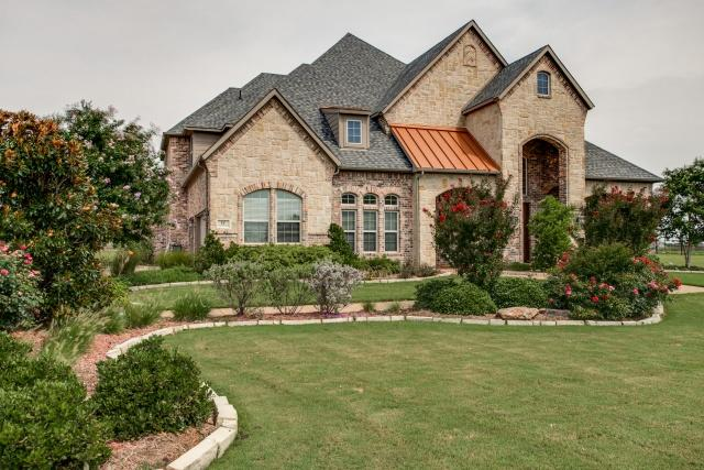 Eloquent Home in Chisholm Crossing