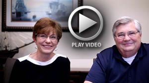 Mike and Nancy – The Matteson Group – Rockwall Texas Real Estate Story