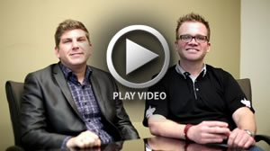 Kent and Brad – The Matteson Group – Rockwall Texas Real Estate Story