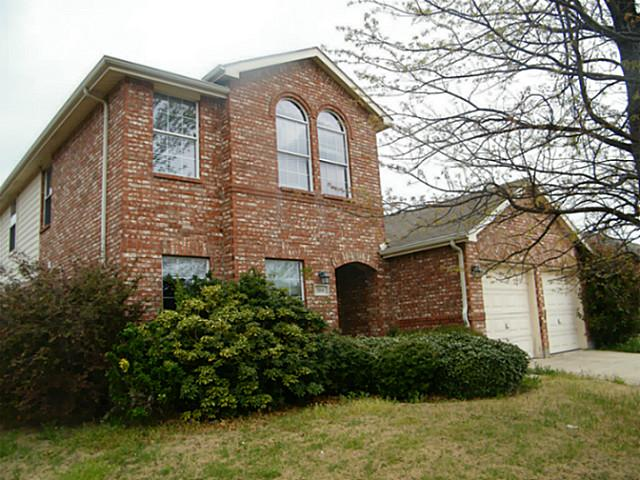 308 Bayberry Trail - 1