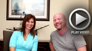 Jason and Jennifer – The Matteson Group – Forney Texas Real Estate Story