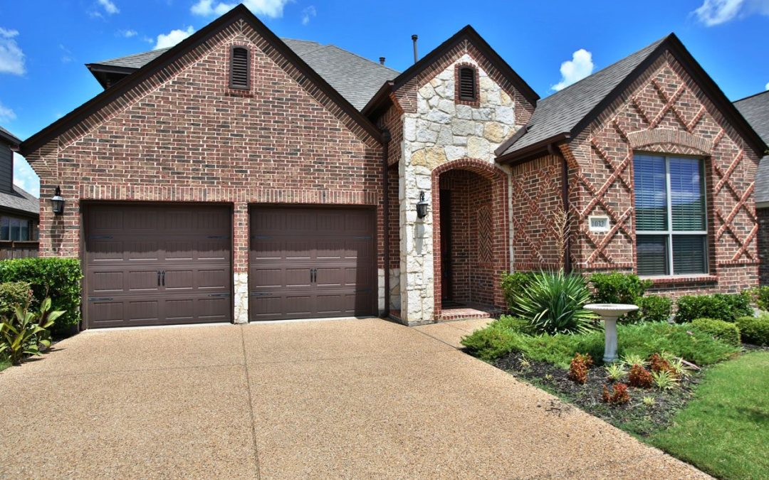 1032 Dunhill Lane, Forney, TX 75126 – SOLD