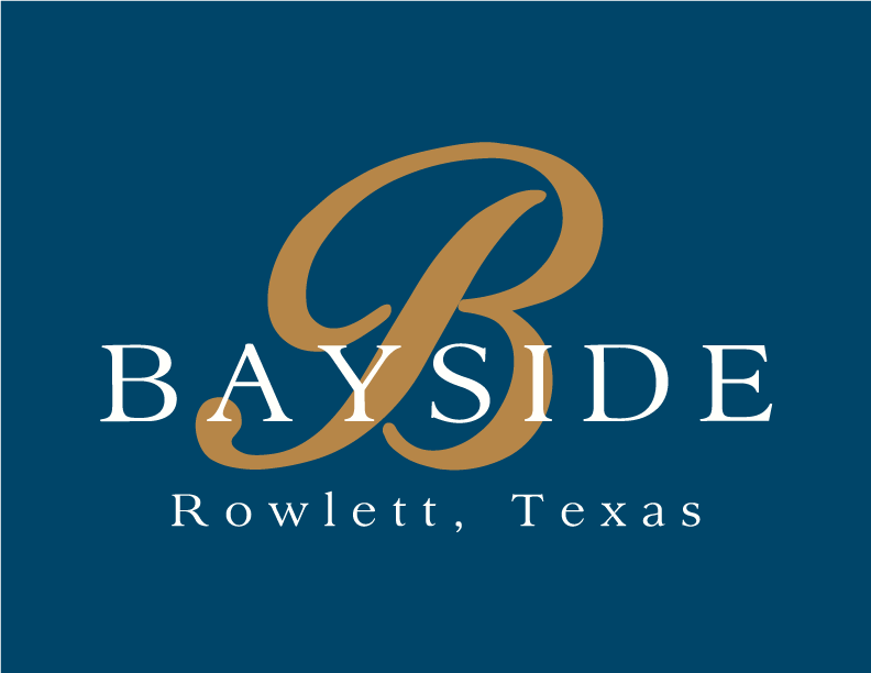 Bayside Development in Rowlett