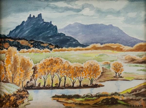 Traditions Matthews Online Art Auction