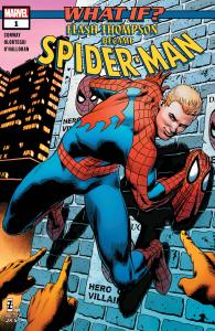 what if flash thompson spider-man