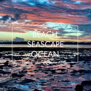 Beach Seascape Ocean