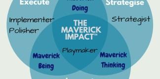 © The Maverick Impact™