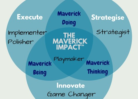 © The Maverick Impact™