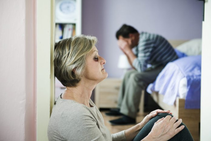 Hybrid working and domestic abuse