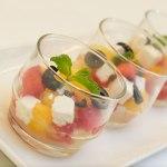 Cheerful Feta and Watermelon Salad