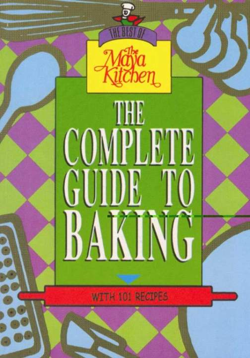 Complete Guide to Baking